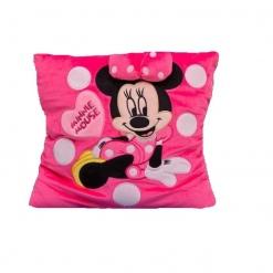 Pernuta din Plus catifelat Minnie Mouse