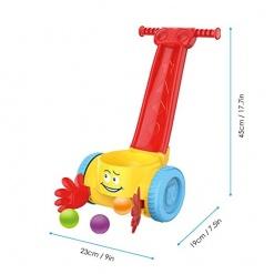 Mini Antemergator Popper Walker pentru copii