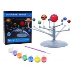 Sistemul Solar - Joc Educativ Copii