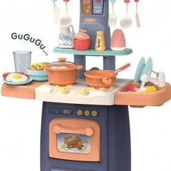 Bucatarie multifunctionala Home Kitchen cu accesorii