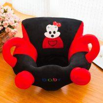 Fotoliu din plus Sit Up Minnie Mouse Love Baby