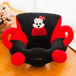 Fotoliu din plus Sit Up Minnie Mouse Love Baby