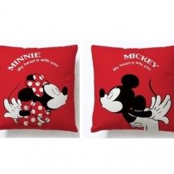 Pernute pentru copii Mickey si Minnie Mouse