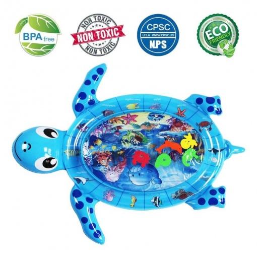 Salteluta gonflabila copii pentru apa - Fun Play
