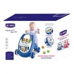 Masinuta-antepremergator pentru copii, Multicolor
