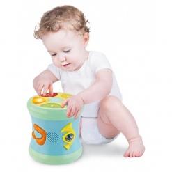 Toba Vesela - Jucarie Interactiva Bebe