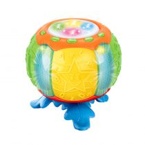 Pumpkin Drum - Toba Interactiva Bebe