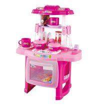 Set de bucătărie de lux Ranxian pentru copii