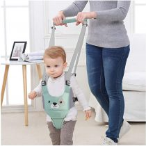 Ham Walk Assistant pentru bebelusi Catelus 2 in 1